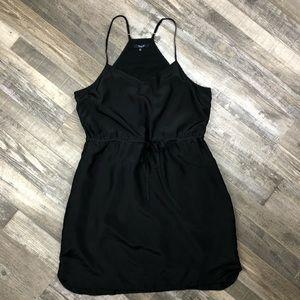 Madewell Daybreak Silk Dress size 10